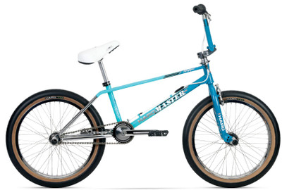 Haro 2018 Lineage Team Master Bike at Albe's BMX Bike Shop