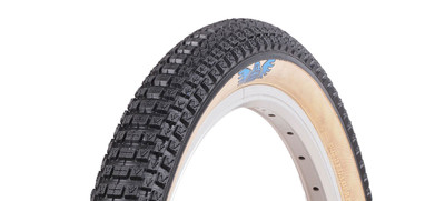 SE Racing Cub tire by Vee Rubber in Black at Albe's BMX