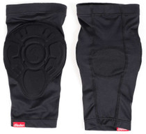 Shadow Invisa Lite Elbow pads at Albe's BMX Bike Shop