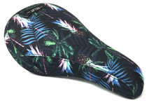 Eclat Bios Tripod seat in Pineapple Print at Albe's BMX