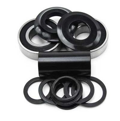 Mission Mid Bottom Bracket Kit at Albe's BMX Bike Shop