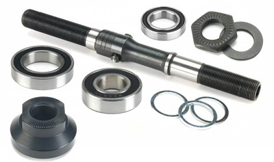 Kink East-Coaster Freecoaster replacement parts at Albe's BMX Bike Shop