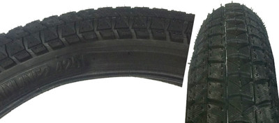 "S&M Mainline Tire 22"" at Albe's BMX Bike Shop Online"