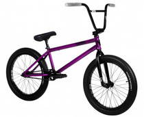 Subrosa 2019 Malum bike in Purple at Albe's BMX Bike Shop Online