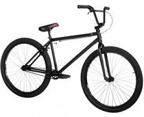 "Subrosa 2019 Salvador 26"" Bike in Satin Black at Albe's BMX Bike Shop Online"