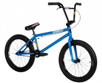 Subrosa 2019 Salvador XL Bike in Blue at Albe's BMX Bike Shop Online