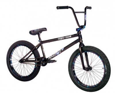 Subrosa 2019 Shadow X Subrosa bike at Albe's BMX Bike Shop Online