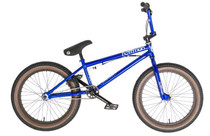 Hoffman 25 Year Immersion Bike in Blue at Albes.com
