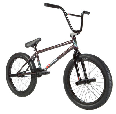 Fit Augie FC 2019 Bike in Sunset Purple at Albes.com