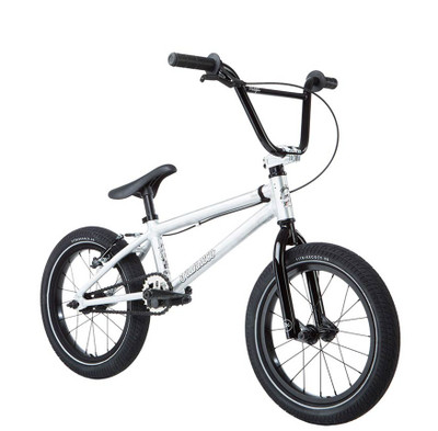 Fit Misfit 16 inch 2019 Bike in Polished Aluminum at Albes.com