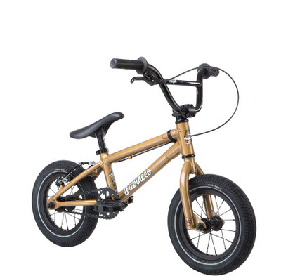 Fit Misfit 12 inch 2019 bike in gold at Albes.com