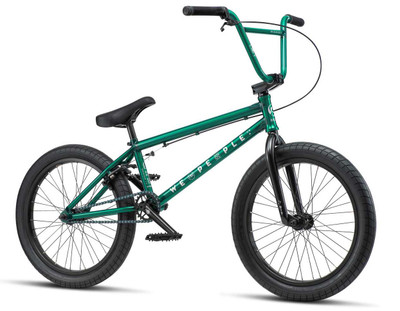 WeThePeople Arcade 2019 Bike in Green| Albes.com