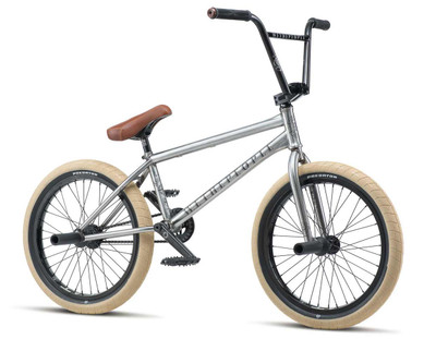 WeThePeople Battleship 2019 Bike in Raw | Albes.com