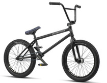 WeThePeople Crysis 2019 Bike in Black | Albes.com