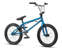WeThePeople CRS FS 18 inch 2019 Bike in Blue | Albes.com
