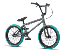 WeThePeople CRS 18 inch 2019 Bike in Grey | Albes.com