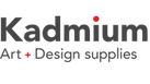 Kadmium | Art + Design supplies
