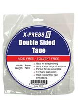 X-Press IT Double Sided Tape - 18MM