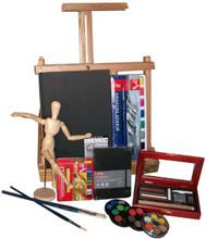 Art Starter Pack 3