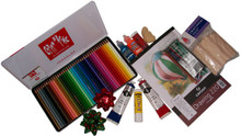 Ultimate Kids Art Set