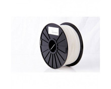 3D Printer PLA Filament 1.75mm - White