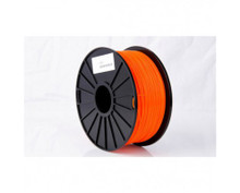 3D Printer PLA Filament 3.0mm -  Orange