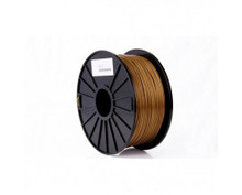 3D Printer PLA Filament 3.0mm -  Gold