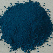 Rublev Colours Dry Pigments 100g - S4 Maya Blue