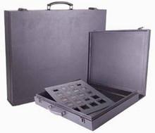 "Florence Art Case Flat Display 3 x 16 x 20"""