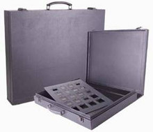 "Florence Art Case Flat Display 3 x 20 x 26"""