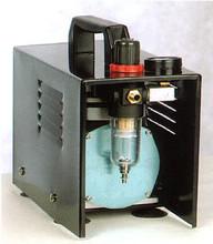 Art Logic Mini Air Compressor with Cabinet AC1618