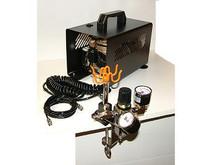 Sparmax Twin Cylinder AC-2000ARC