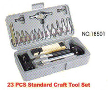 Standard Craft Tool Set