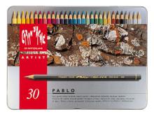 Pablo Assort. 30 Box Metal   |  666.330