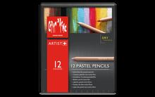 Pastel Pencils - Assortment of 12 Colours | 788.312
