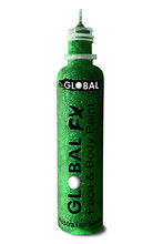 Global FX Face & Body Paint 36ml - Emerald Green