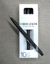 Caran D'Ache 2mm Fixpencil Clutch Pencils Standard 137mm long (Box 10)