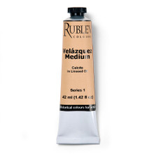 Rublev Oil Medium Velazquez Medium - 50ml