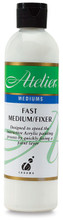 Atelier Fast Medium Fixer - 250ml