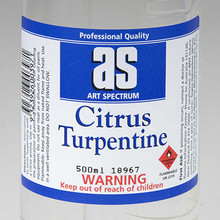 Art Spectrum Citrus Turpentine
