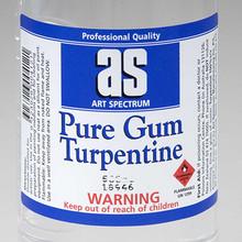 Art Spectrum Pure Gum Turpentine