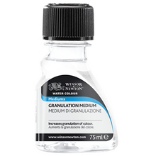 Winsor & Newton Granulation Medium 75ml