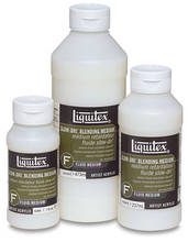 Liquitex Slow Drying Blending Gel Medium