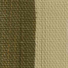 Rublev Artists Oil - S1 French Raw Sienna