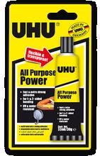 UHU All Purpose Power Glue - 33ml