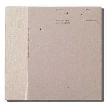 O-Check Design Sketchbook 176pgs - 17cm x 17cm - Light Grey