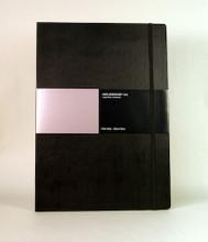 Moleskine Folio Book 176 Pages Hardcover - A3 (29.7cm x 42cm) - Plain