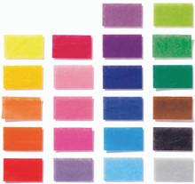 Flower Tissue Paper Pack - Violet