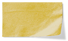 Metallic Flower Tissue Paper Pack - Metallic Yellow