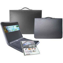 Florence Presentation Case with Fold Down Handle - A3